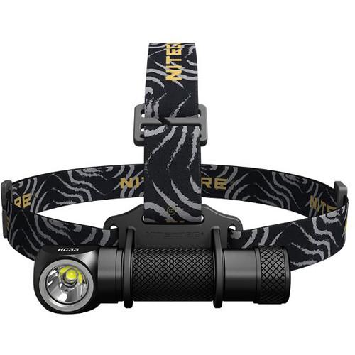 Nitecore HC33 Headlamp
