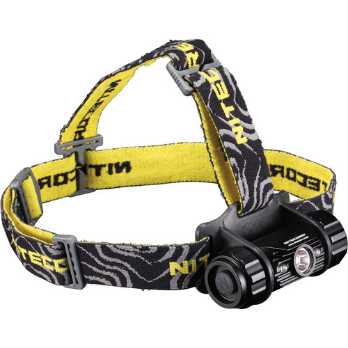 Nitecore HC50 LED Head Lamp
