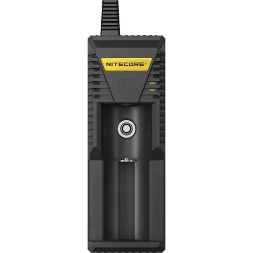 NITECORE i1 Intellicharger Battery Charger