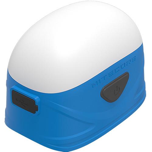 Nitecore LA30 B-Fuel Camping Lantern (Blue)