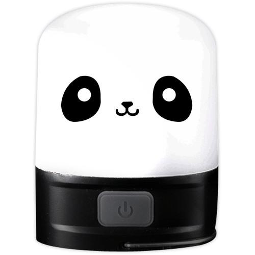 NITECORE LR10 Rechargeable Pocket Camping Lantern (Panda)