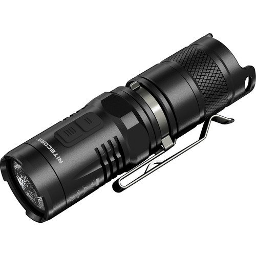 NITECORE Signature MC1 Multitask Series Flashlight