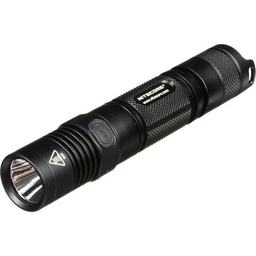 NITECORE Signature MR12 Multitask Hybrid Series Rechargeable Flashlight