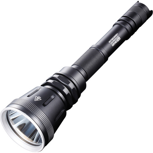 NITECORE MH40 Thor Rechargeable LED Flashlight