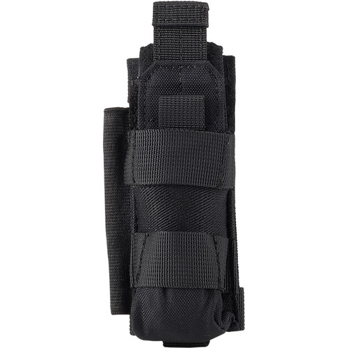 NITECORE NCP30 Tactical Flashlight Holster (Black)