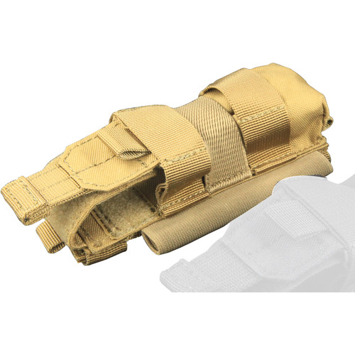 NITECORE NCP30 Tactical Flashlight Holster (Tan)