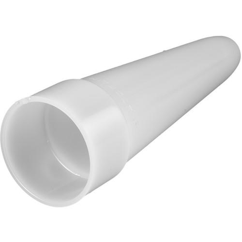NITECORE 32mm White Diffuser Wand for P20, P20UV Flashlight