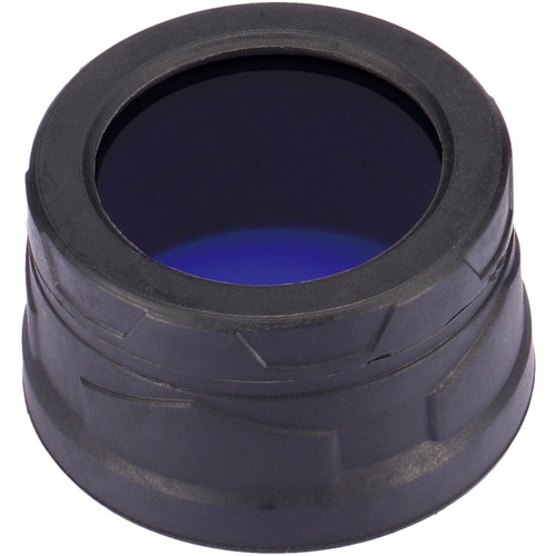 Nitecore Blue Filter for 40mm Flashlight