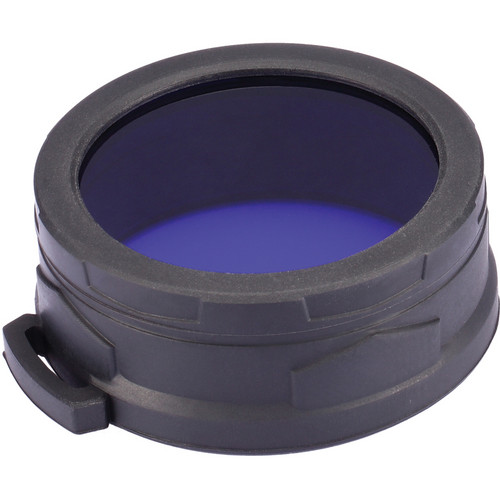 NITECORE Blue Filter for 60mm Flashlight