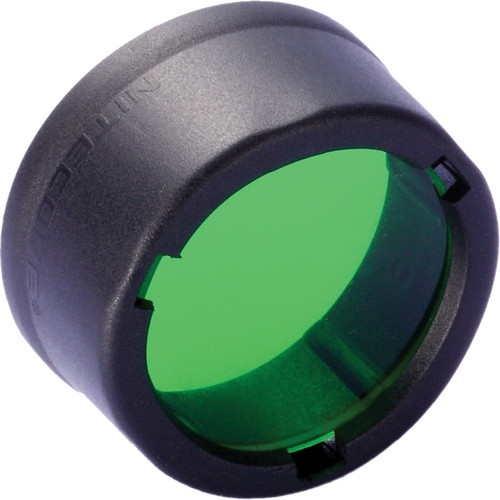 NITECORE Green Filter for 22.5mm Flashlight