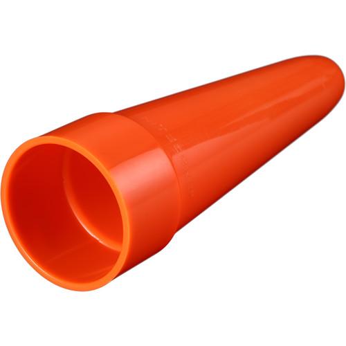 Nitecore 32mm Orange Diffuser Wand for P20, P20UV Flashlight