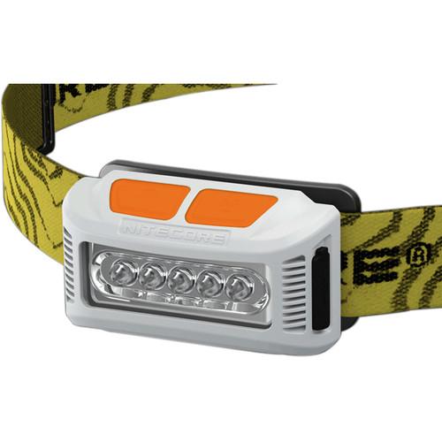 NITECORE NU10 Headlamp (White)