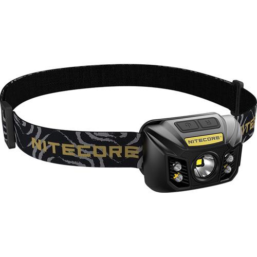 Nitecore NU32 USB Rechargeable LED Headlamp