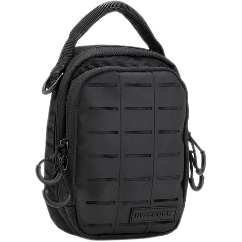 NITECORE NUP10 Tactical Utility Pouch (Black)