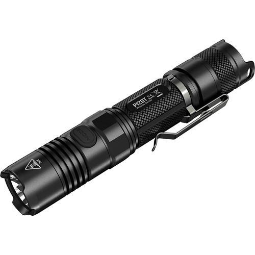 Nitecore P12GT LED Flashlight