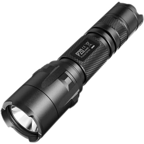 Nitecore P20 LED Tactical Flashlight