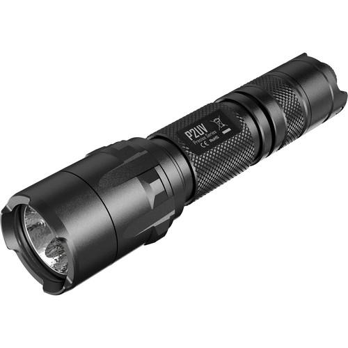 NITECORE Signature P2UV Precise Series Flashlight with UV
