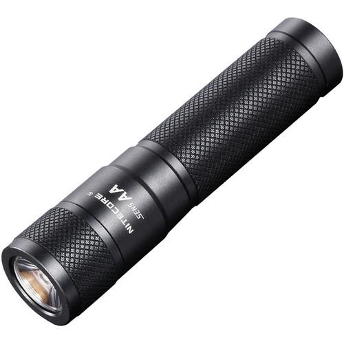NITECORE SENS AA LED Flashlight