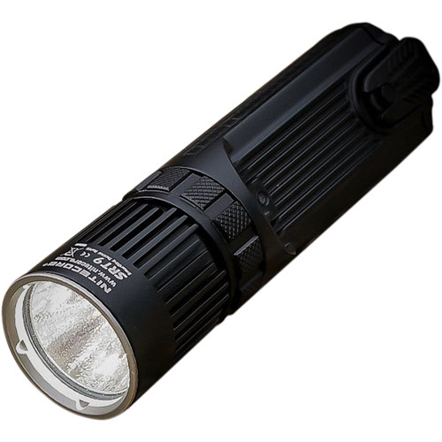 NITECORE SRT9 SmartRing Multi-Color LED Tactical Flashlight