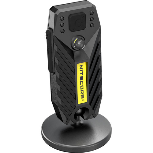 NITECORE T360M Multi-Purpose Magnetic Utility Flashlight (Black)