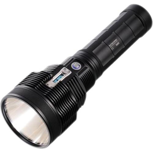 Nitecore TM36 Tiny Monster Rechargeable LED Flashlight