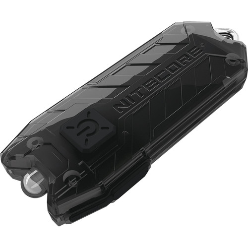 NITECORE Tube UV Rechargeable Keychain Light