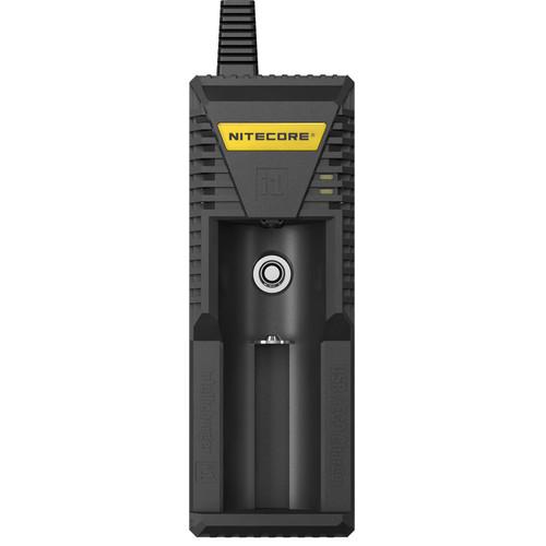 Nitecore UGP4 USB Charger for GoPro Hero 3/4 Batteries
