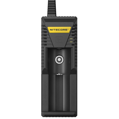 NITECORE UGP4 USB Charger for GoPro Hero 3/4 Batteries