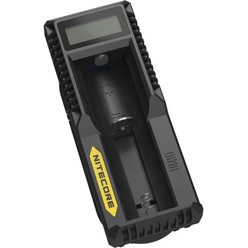 NITECORE UM10 Battery Charging System
