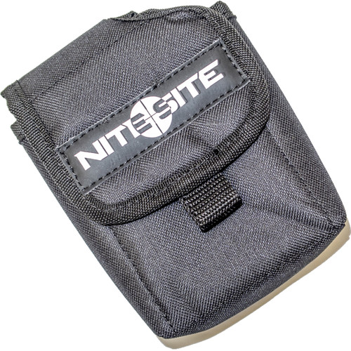 NITESITE Belt Pouch for 5.5Ah Lithium-Ion Battery