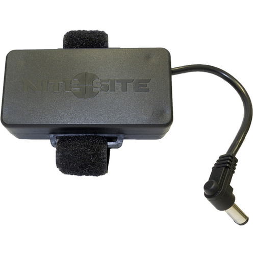 NITESITE 1.5Ah Lithium-Ion Battery with Strap