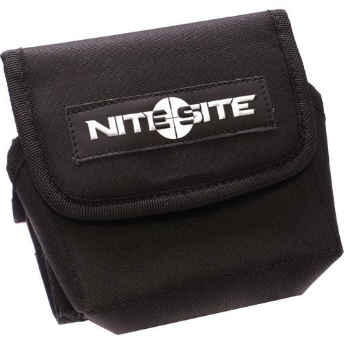 NITESITE Stock Battery Pouch (Black)