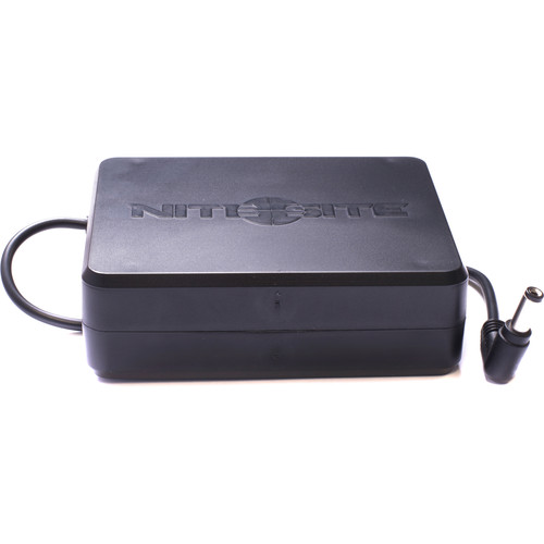 NITESITE 4Ah Lithium-Ion Rechargeable Battery