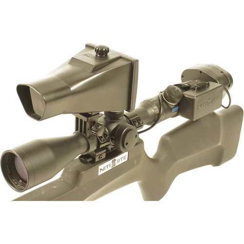 NITESITE Viper Dark Ops Night Vision Kit for Riflescopes