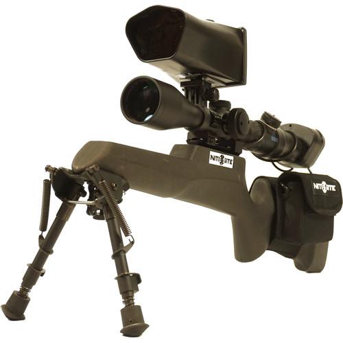 NITESITE Eagle Dark Ops Night Vision Kit for Riflescopes