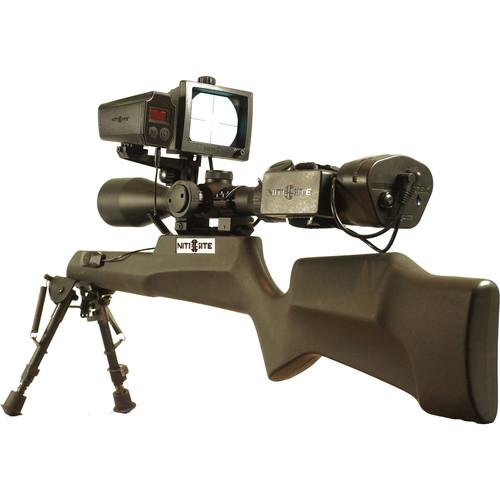 NITESITE Viper Dark Ops Elite Night Vision Kit for Riflescopes