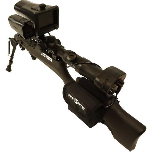 NITESITE Wolf Dark Ops Elite Night Vision Kit for Riflescopes