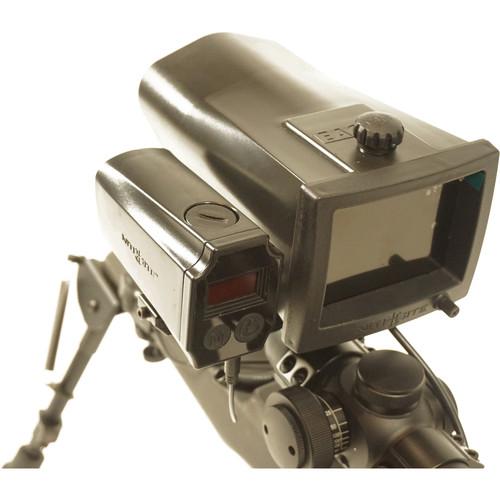 NITESITE Eagle Dark Ops Elite Night Vision Kit for Riflescopes