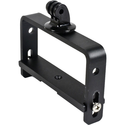 """Nocturnal Lights Goodman Handle with 1/4""""-20 Mounting Points & GoPro Adapter"""