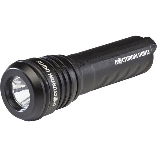 Nocturnal Lights M700t Ultra Compact Underwater Technical LED Dive Light (700 lumens)