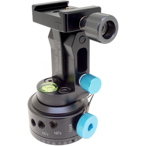 Nodal Ninja R1 with RD10 SP Adjustable Tilt Ring Mount Package