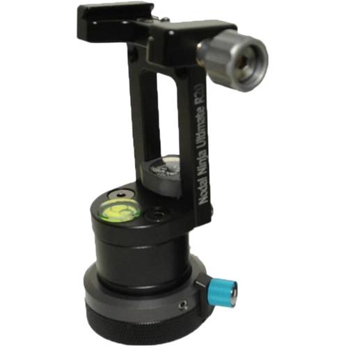Nodal Ninja Google R20 3.75/7.5 Static Tilt Head with Lower Rotator RM4 90 degree stops