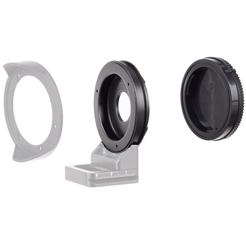 Nodal Ninja Replacement Mount for Samyang 7.5mm on NX-Mount