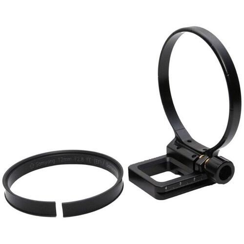 Nodal Ninja F6529-1 Lens Ring Clamp for Samyang 12mm f/2.8 Lens