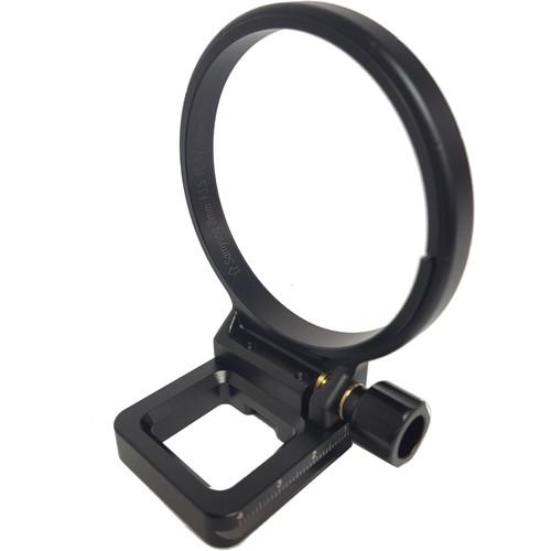 Nodal Ninja Fanotec Lens Ring for Samyang 8mm F3.5 Fisheye I (Nikon F to Pentax K Mount)