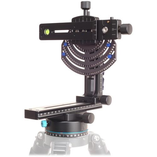 Nodal Ninja M2 Giga Plate with RD8-II Rotator