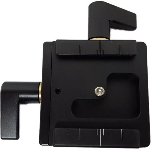 Nodal Ninja F9131 Arca-Type Right Angle Dual Clamp