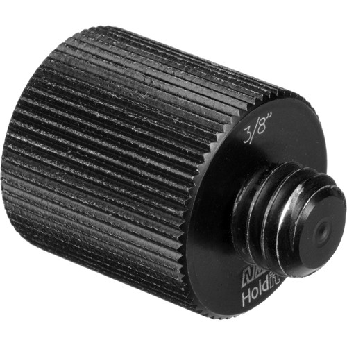 "Noga Converter with 3/8"" Internal and 3/8"" External Threads"