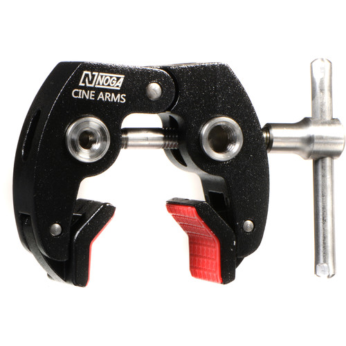 Noga Cine Clamp