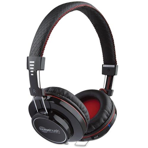 noisehush Freedom BT700 Bluetooth Headphones (Black)